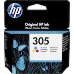 Cartus cerneala HP 305, Tri-color