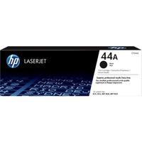 CF244A Lézertoner Laserjet Pro M15, M28 nyomtatókhoz, HP 44A, fekete, 1k