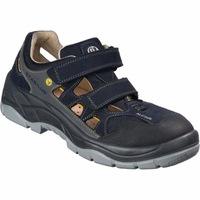 Работни сандали Stabilus, затворени, Тъмносини, 46