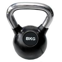 kettlebell 8 kg decathlon
