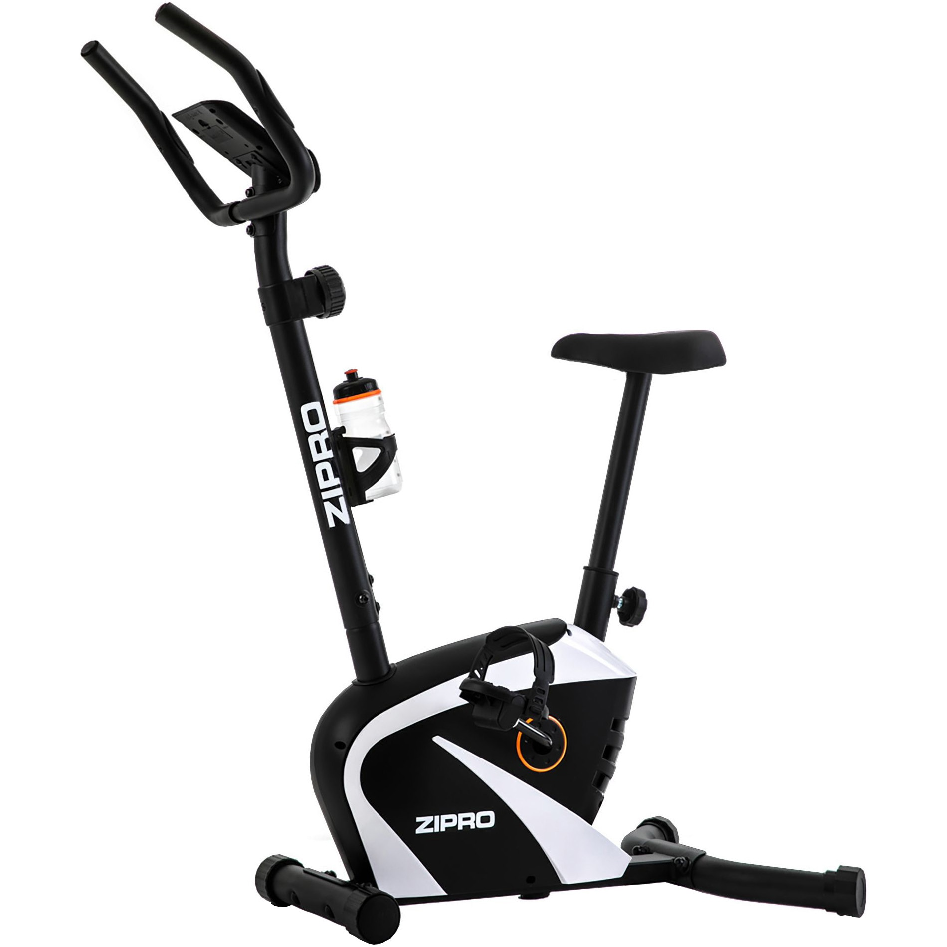 Fotografie Bicicleta magnetica Zipro Beat RS, volanta 6kg, greutate maxima utilizator 120kg