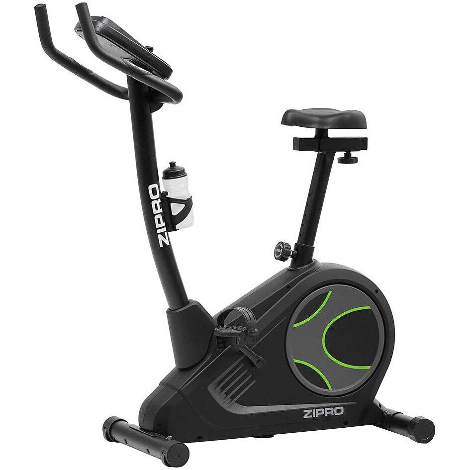 Fotografie Bicicleta electromagnetica Zipro Flame, iConsole, volanta 8kg, greutate maxima utilizator 100kg