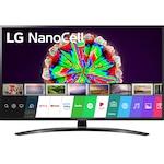 """Телевизор LG 43NANO793NE, 43"""" (108 см), Smart, 4K Ultra HD, LED"""