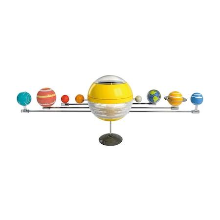 Kit constructie S.T.E.M. - Sistem Solar