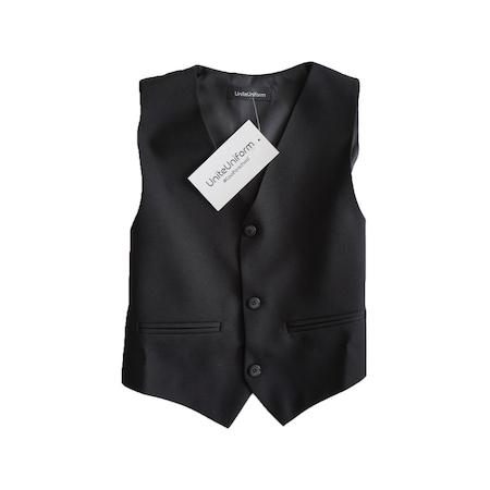 Vesta Scolara Unite Uniform VELANTE OFFICIALE Grey 13/14 Ani