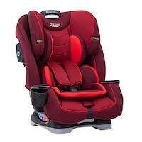 Столче за кола Graco Slimfit Chilli, 0-36 кг, Червен