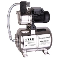 Хидрофор T.I.P.Special HWW 4500 Inox, 1200 W, Дебит макс. 4350 л/ч, 5 бара