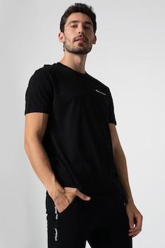 Champion, Kerek nyakú póló, Fekete