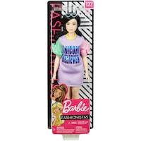 dulap barbie fashionista