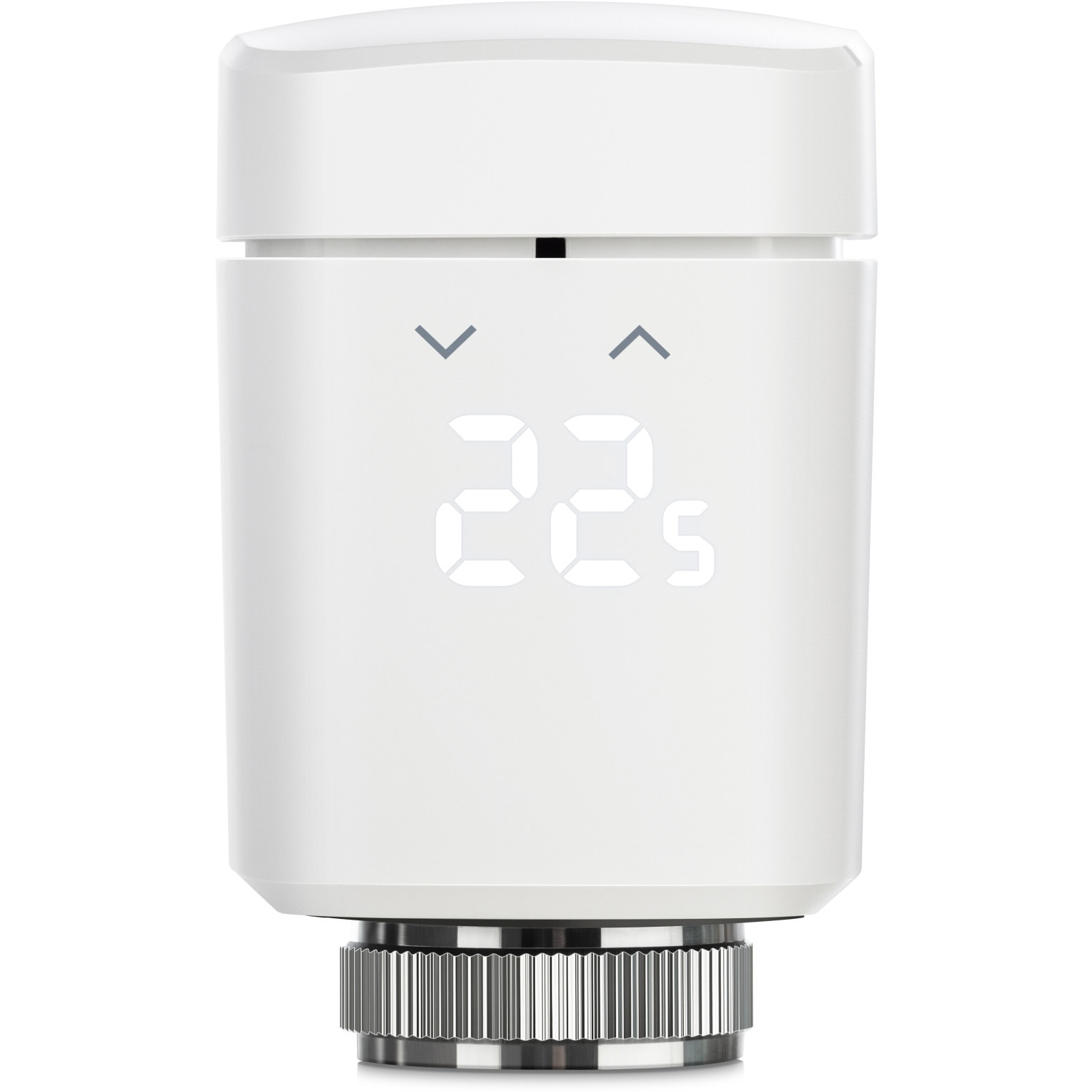 Fotografie Termostat EVE Thermo Smart Radiator, Apple HomeKit (2020)