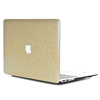 """MacBook Pro tok, 13"""", glitter gold, védőtok típus"""