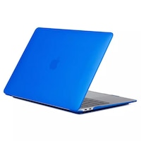 "MacBook Air 2015 - 2017 tok, 13"", light blue, védőtok típus"
