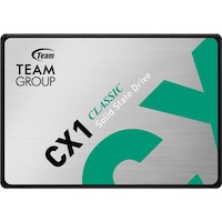 Solid State Drive (SSD) 480GB SSD Team Group CX1, SATA III