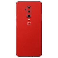 Защитно фолио за OnePlus 7T Pro, Червен