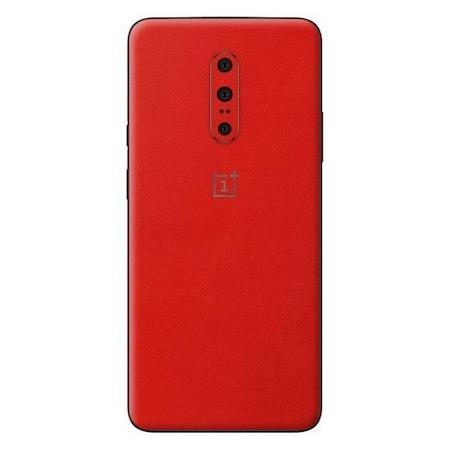 Защитно фолио за OnePlus 7 Pro, Червен