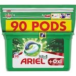 Капсули за пране Ariel All in One PODS Plus Oxi Effect, 90 изпирания