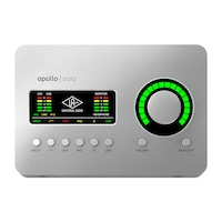 Interfata audio USB Universal Audio Apollo Solo Heritage Edition