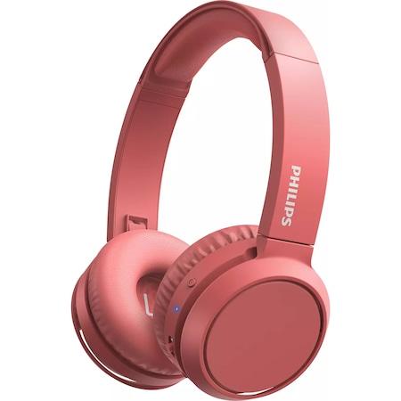 Philips TAH4205RD/00 fejhallgató, Bluetooth, Piros