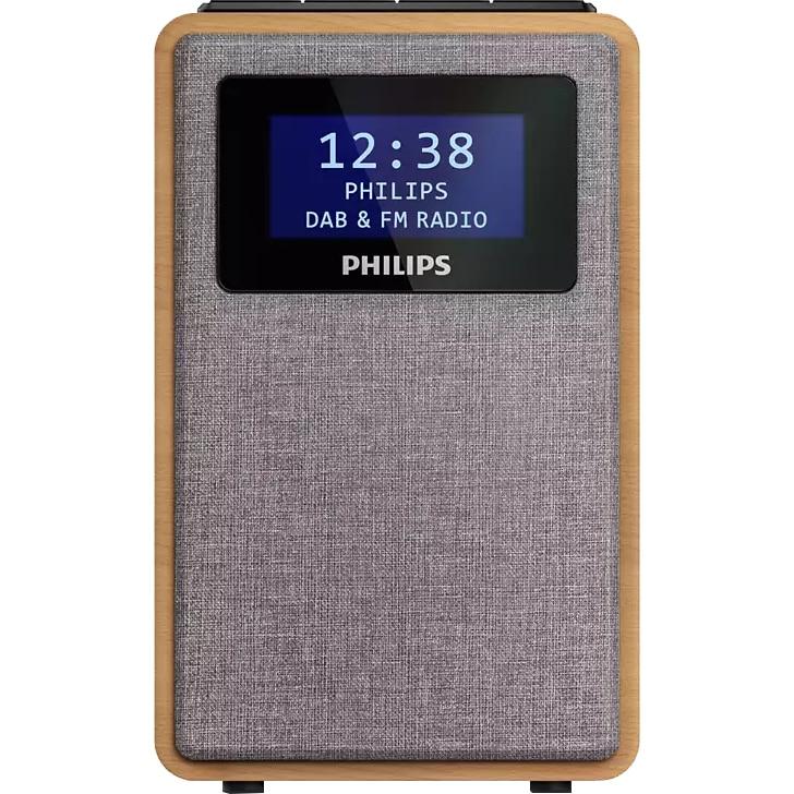 Fotografie Radio portabil Philips TAR5005/10, DAB+, FM,