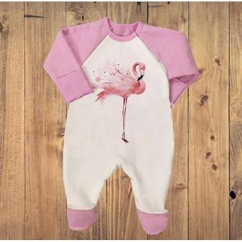Гащеризон Little Star Фламинго, 74