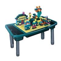 masa de construit lego