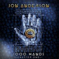 Jon Anderson - 1000 Hands [digipack]