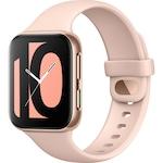 Ceas smartwatch OPPO Watch, 41mm, Pink Gold