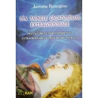 Din Tainele Calatoriilor Extracorporale, Jerome Bourgine