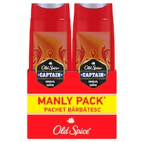 set old spice
