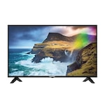 Телевизор Crown 40J1100AFH Smart TV , 100 см, 1920x1080 FULL HD , 40 inch, Android , LED , Smart TV
