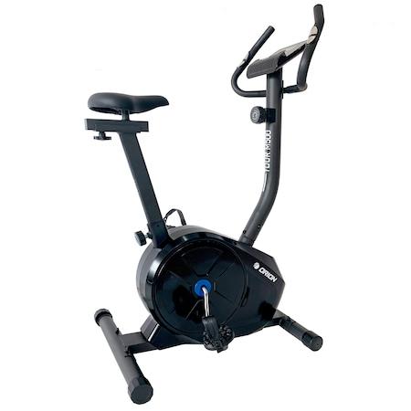Bicicleta magnetica Orion Tour M500, greutate volanta 6kg, greutate maxima utilizator 120kg, pedale antiderapante, sa reglabila