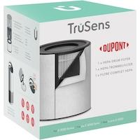 """LEITZ """"TruSens Z-3000"""" Filter, HEPA szűrő, 3db/csomag"""