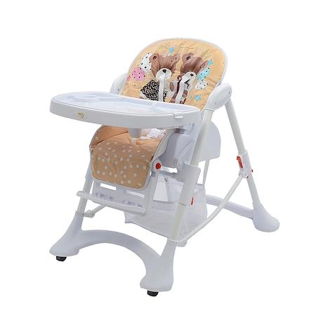 Стол за хранене Mappy Teddy Bears