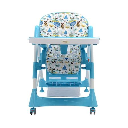 Стол за хранене Mappy