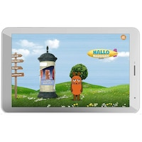 "Odys Junior 8 PRO tablet, 8"" HD IPS, 2 GB, 16GB, Wi-Fi, fehér"