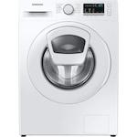 Пералня Samsung WW90T4540TE/LE, 9 кг, 1400 об/мин, Клас D, Add Wash, Steam, Drum Clean, Smart Check, Мотор Digital Inverter, Бял