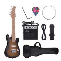 set chitara electrica incepatori