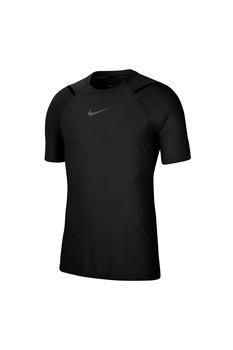 Nike, Dri Fit sportpóló, Fekete