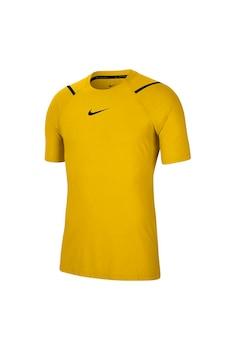 Nike, Dri Fit sportpóló, Sáfránysárga