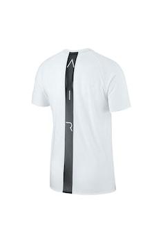 Nike, Jordan Air sportpóló, Fehér/Fekete