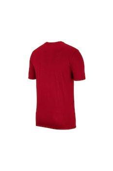 Nike, Tricou de bumbac Jumpman Air, Rosu