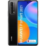 Смартфон Huawei P Smart (2021), Dual SIM, 128GB, 4G, Midnight Black