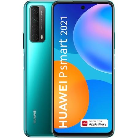 reparatii telefoane giurgiu - Huawei P Smart (2021)