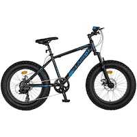 decathlon fat bike