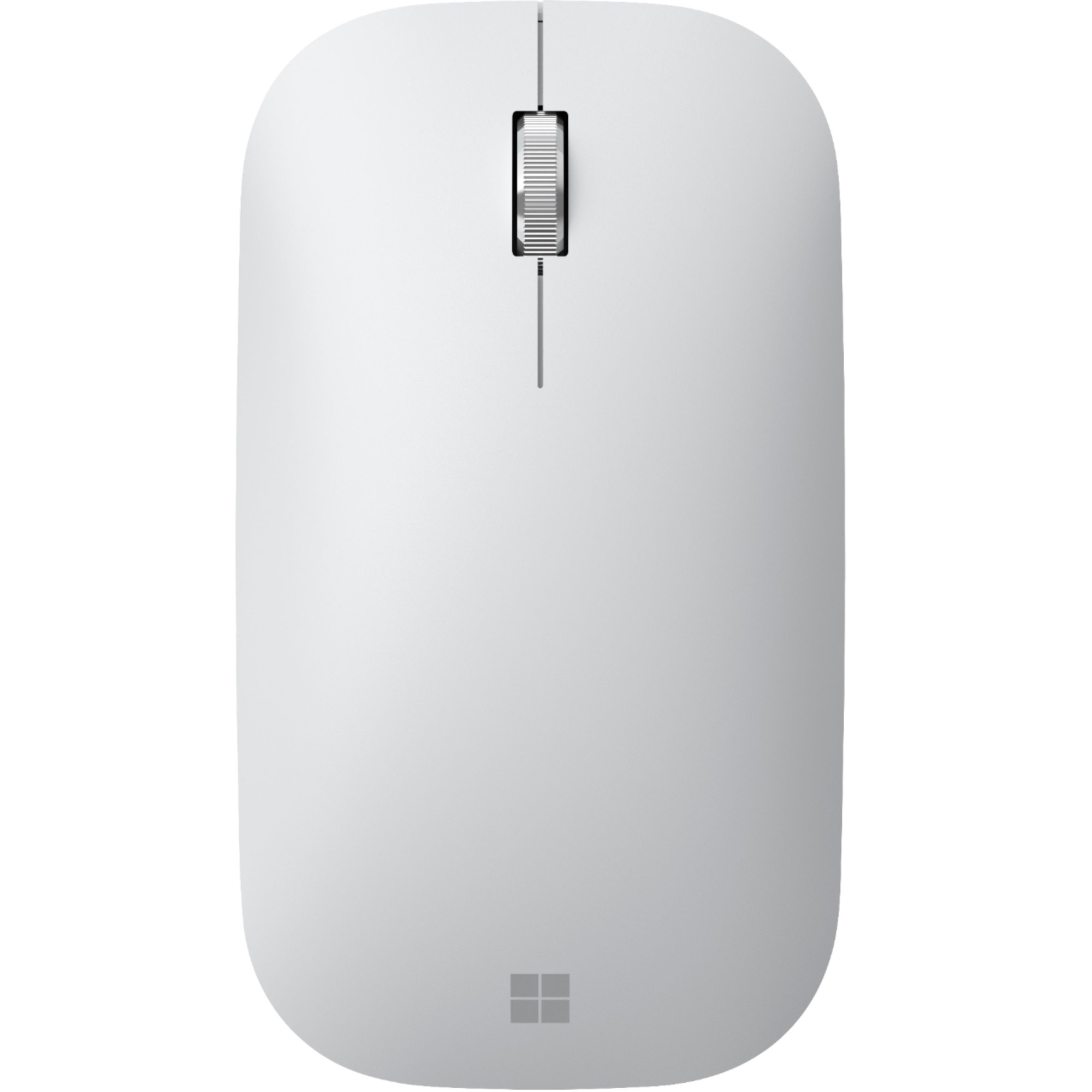 Fotografie Mouse Microsoft Modern, Wireless, Glacier