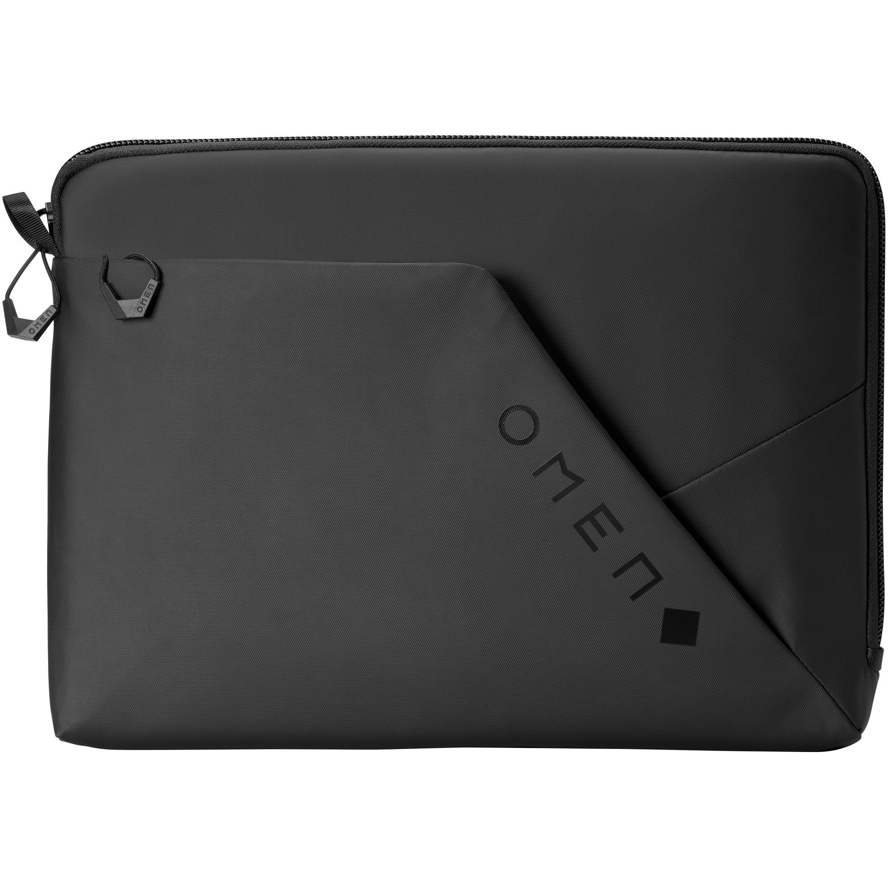 "Fotografie Husa laptop HP OMEN Transceptor Sleeve, 15.6"", Negru"