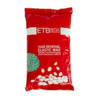 Ceara elastica perle pentru epilare cu Aloe Vera Etb Wax 1 kg