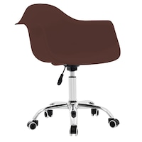 scaune de birou rotativ