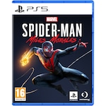 Joc Marvel's Spider-Man: Miles Morales pentru PlayStation 5