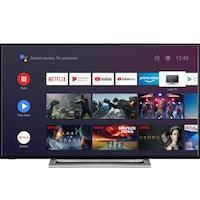 "Телевизор Toshiba 49UA3A63DG, 49"" (123 см), Smart Android, 4K Ultra HD, LED"